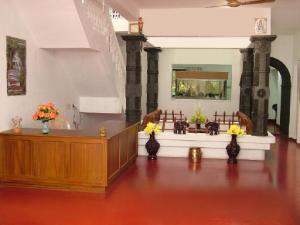 Padikkal Residency, Cochin, India, India hoteli i hosteli