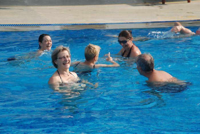 Paradise Resort, Kumbakonam, India, India 酒店和旅馆