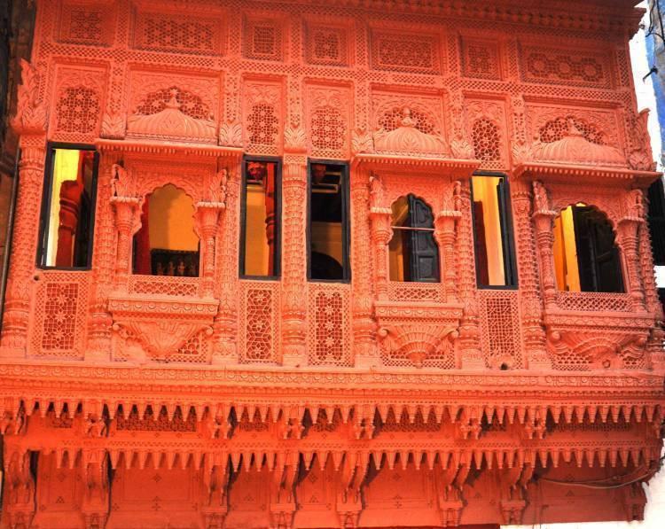 Patwa Haweli, Jodhpur, India, India 酒店和旅馆