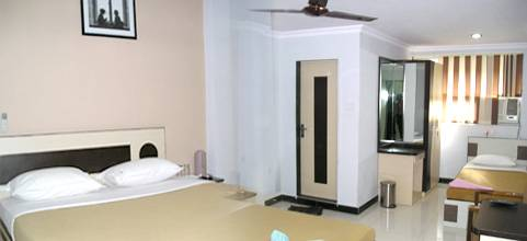 Pearl Residency, Juhu, India, everything you need to know in Juhu