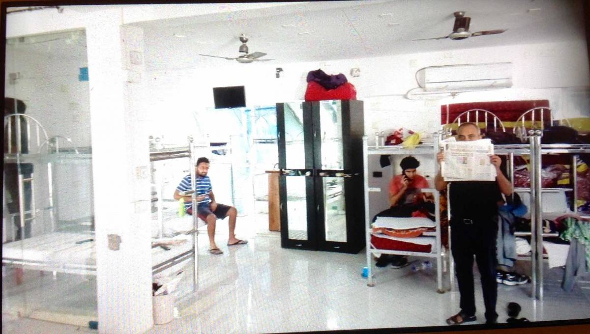 PG Hostels and Backpackers, Mumbai, India, India hotels and hostels
