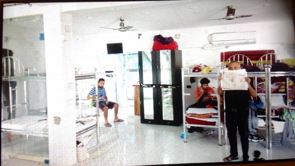 PG Hostels Backpackers Bed and Breakfast, Juhu, India, India hotels and hostels