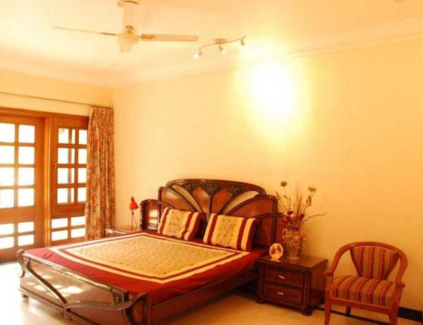 Pooja's Delhi Bed and Breakfast, Delhi, India, hotels for christmas markets and winter vacations in Delhi