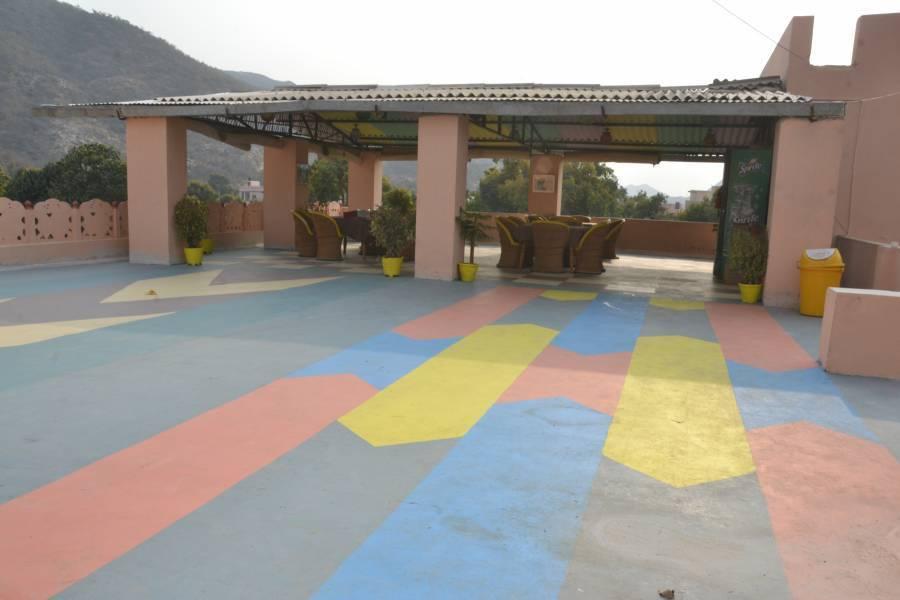 Prem Villas Pushkar, Pushkar, India, outstanding holidays in Pushkar