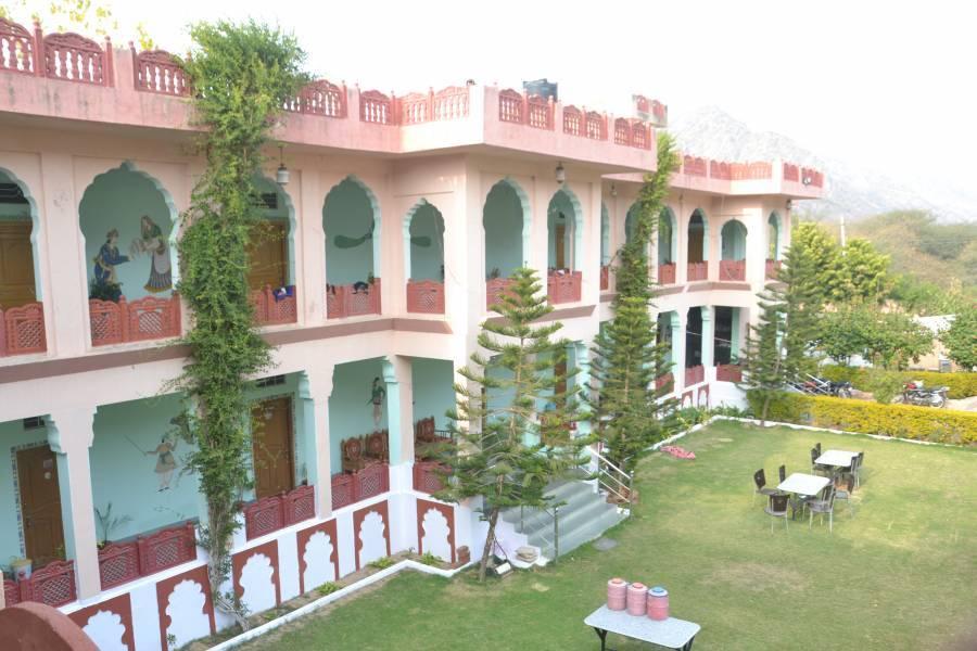 Prem Villas Pushkar, Pushkar, India, India hoteli i hosteli