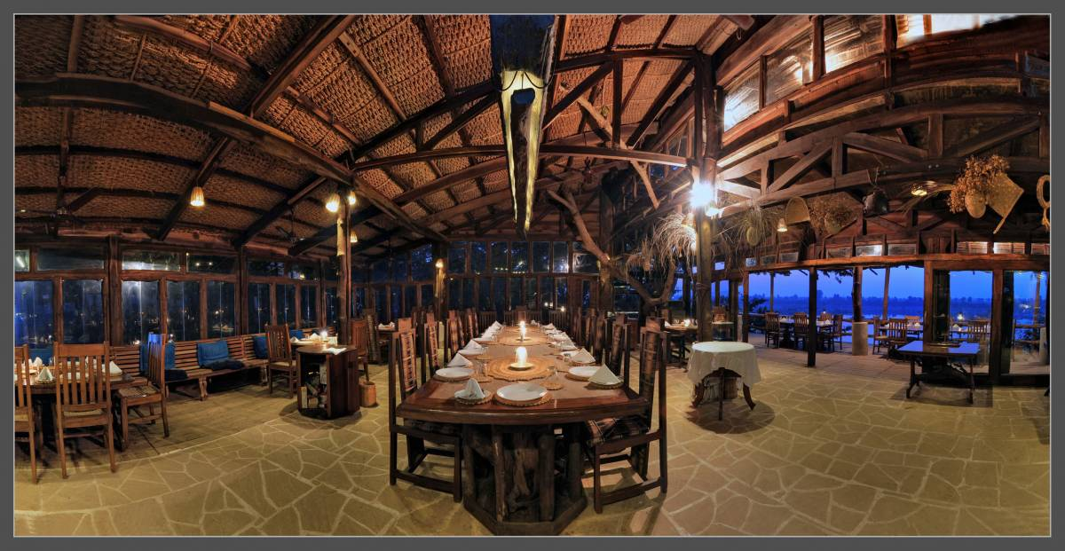 Pugdundee Safaris - Ken River Lodge, Panna, India, 저렴한 호텔 ...에서 Panna