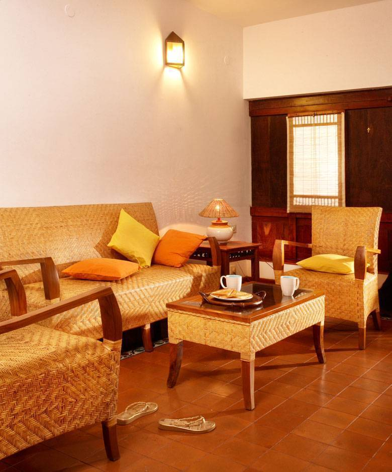 Punnamad Resort, Alleppey, India, India hotels and hostels