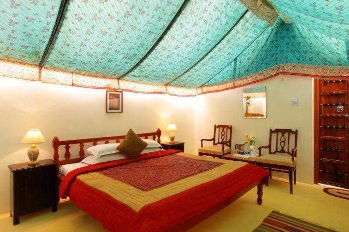 Pushkar Fort, Pushkar, India, India الفنادق و النزل