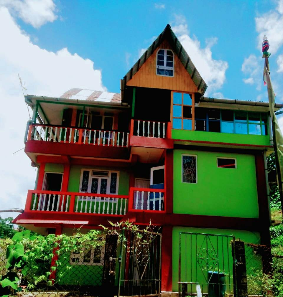 Pushpa Homestay, Mirik, India, find me the best hotels and places to stay in Mirik