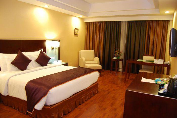 Quality Hotel Sabari Classic, Chennai, India, international hotel trends in Chennai