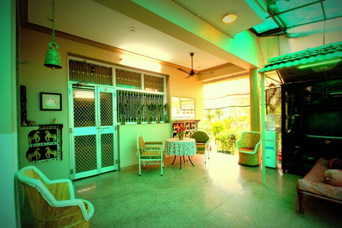 Rajasthan Accommodation, Ajmer, India, what is a bed and breakfast? Ask us and book now in Ajmer