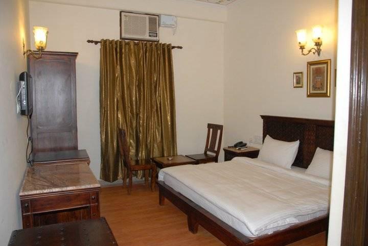 Rajputana Haveli, Jaipur, India, najnižje cene in hotelske pregledi v Jaipur