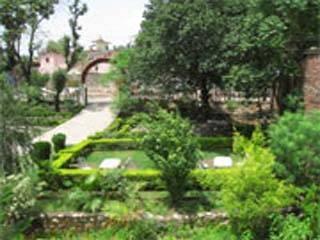 Raj Resort, Ahor, India, big savings on hotels in Ahor