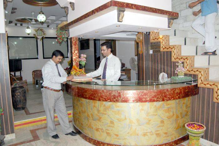 Rama Inn Hotel, Paharganj, India, read reviews from customers who stayed at your hotel in Paharganj