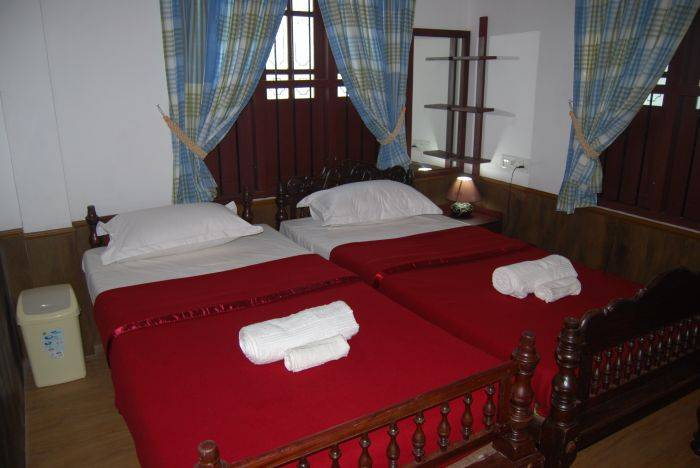 Reds Residency - Homestay, Ernakulam, India, best hotels for vacations in Ernakulam