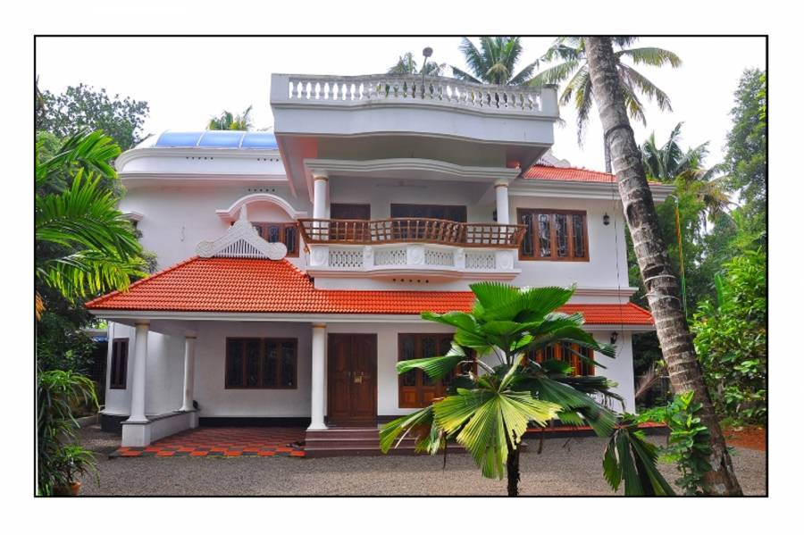 River View Homestay, Cochin, India, India hotels and hostels