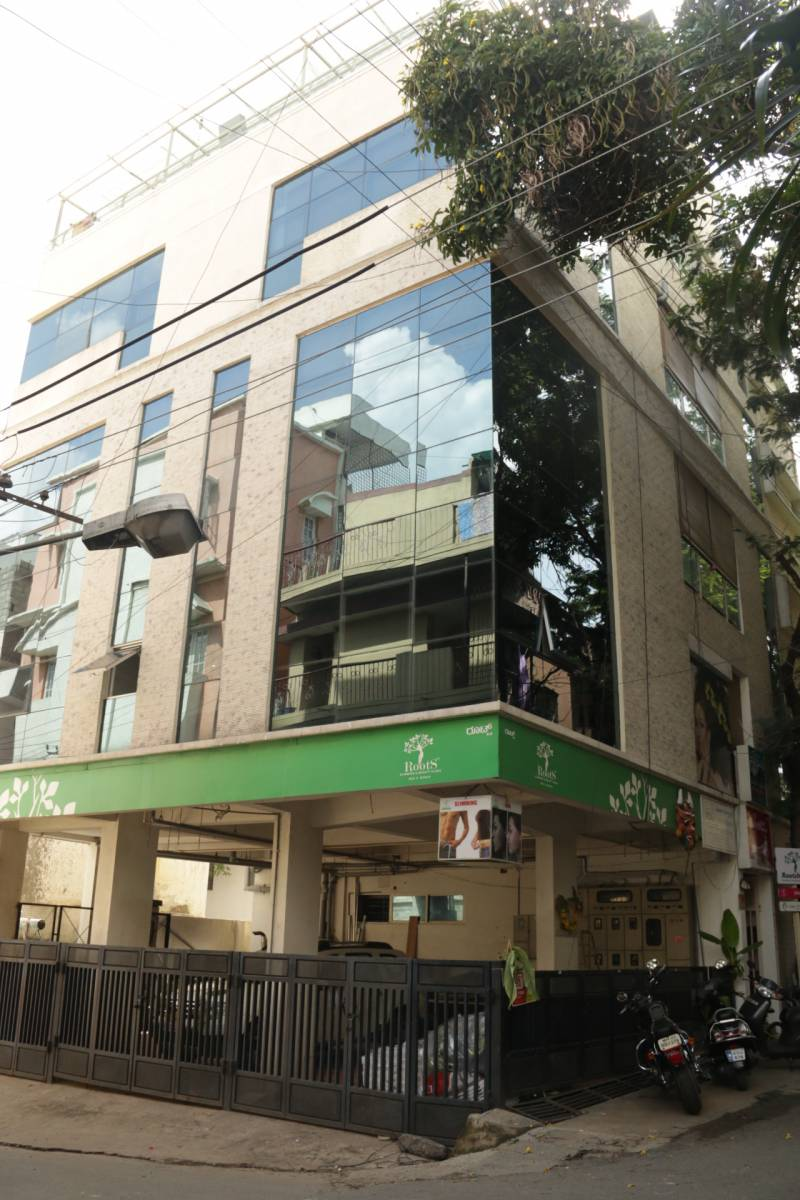 Roots Nest, Bengaluru, India, best hotels for visiting and vacationing in Bengaluru