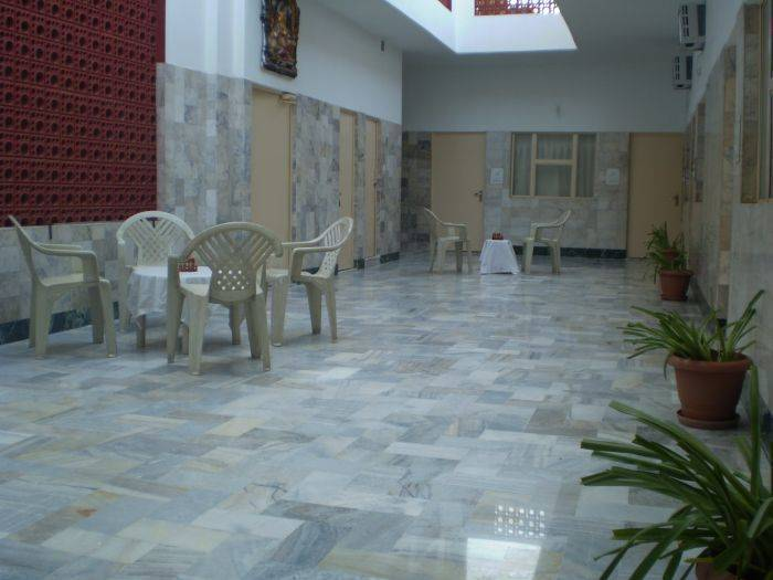 Rose Home Stay, Agra, India, advice and travel gear for staying in hotels in Agra