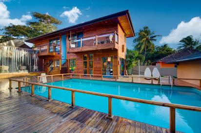 Royal Baga Resorts, Calangute, India, India hotels and hostels