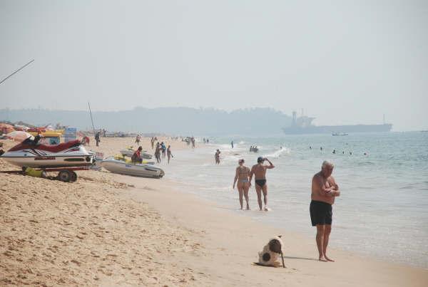 Royal Park Beach Resort, Calangute, India, India hôtels et auberges
