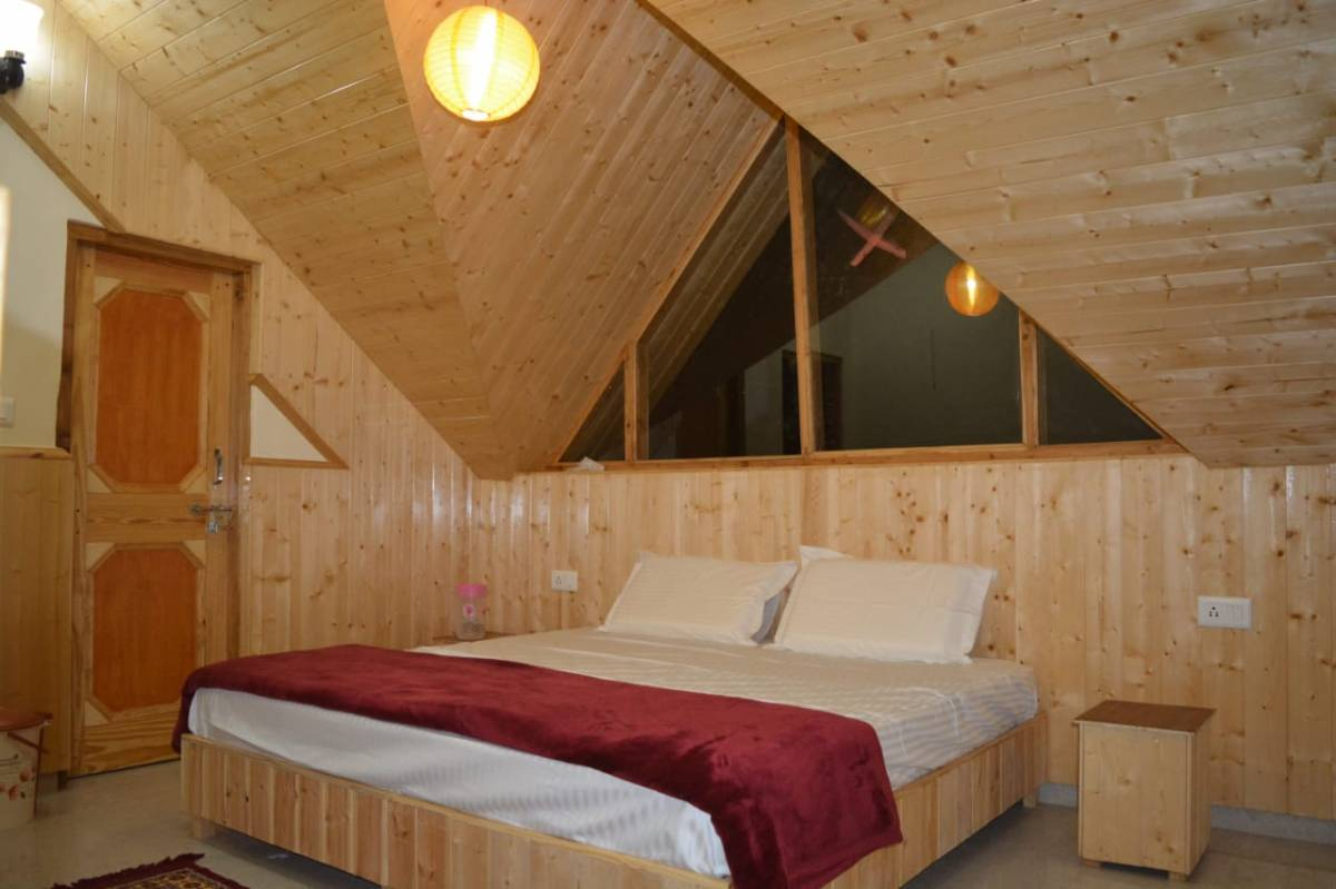 Royal Shivam Cottage, Manali, India, this week's hotel deals in Manali