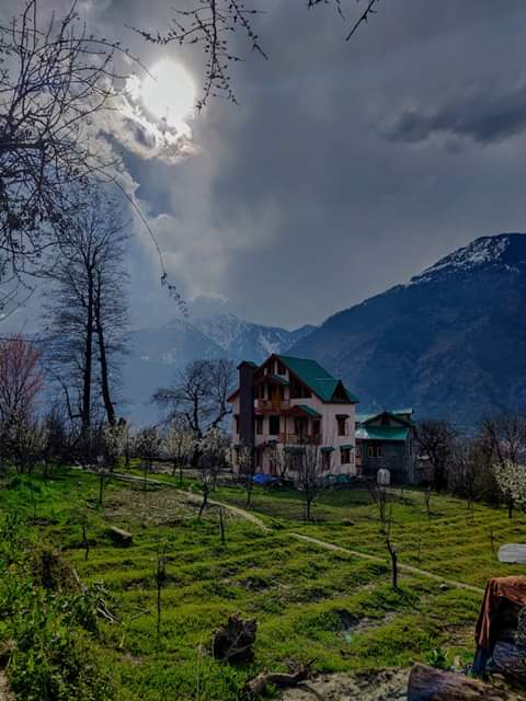 Royal Shivam Cottage, Manali, India, India Hotels und Herbergen