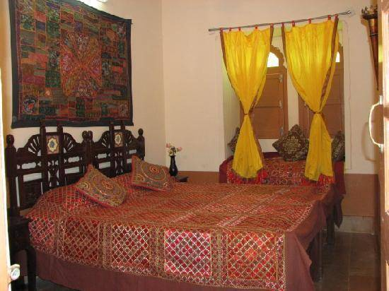 Sagar Guest House, Jaisalmer, India, best hotels in cities for learning a language in Jaisalmer