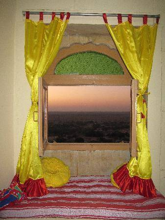 Sagar Guest House, Jaisalmer, India, India hoteli in hostli