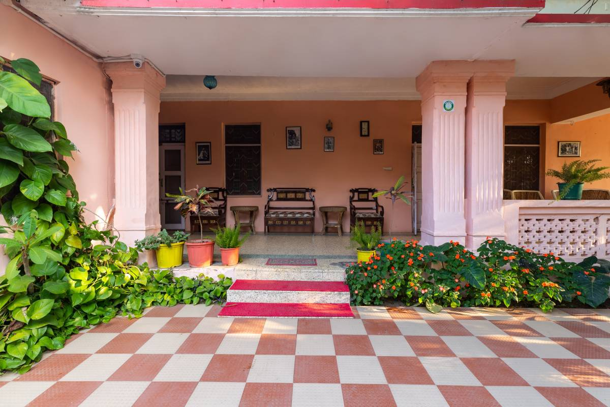 Sanand Heritage Mount Abu, Sirohi, India, India hotels and hostels