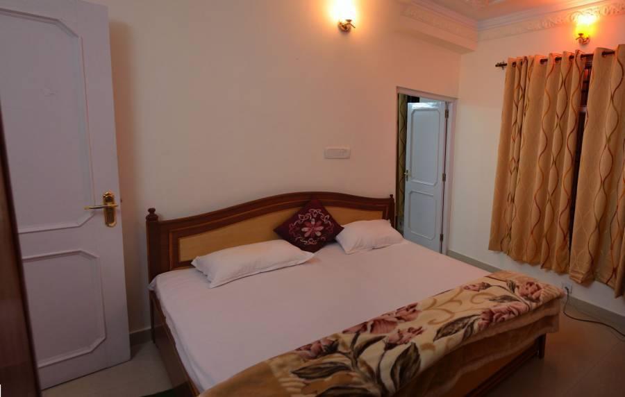 Sanawar View, Kasauli, India, 酒店和观景客房 在 Kasauli
