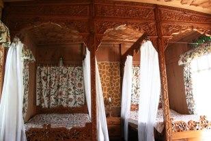 Shalimar Houseboats, Srinagar, India, Hoteli u sigurnim četvrtima ili okruzima u Srinagar