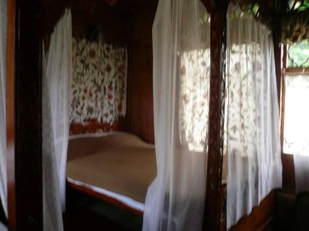 Shalimar Houseboats, Srinagar, India, India hoteli i hosteli