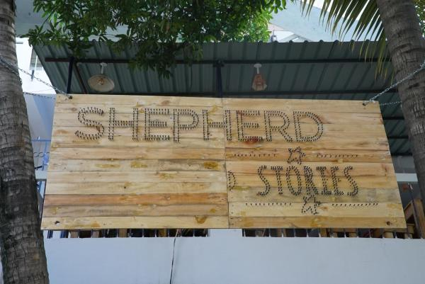 Shepherd Stories, Hyderabad, India, India hotels and hostels