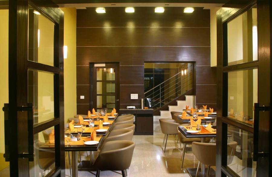 Shervani - New Delhi, New Delhi, India, India hotels en hostels