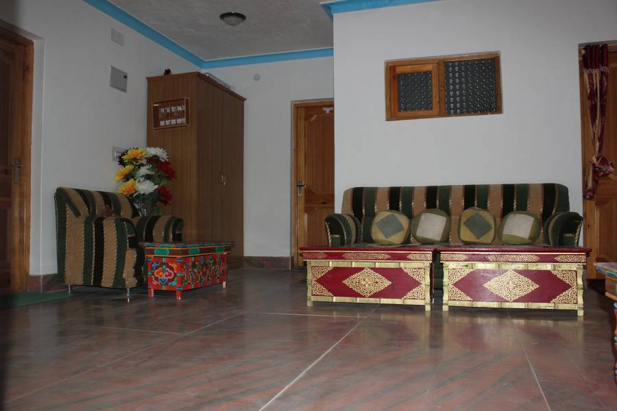 Shorkhan Guest House, Leh, India, hotels within walking distance to attractions and entertainment in Leh