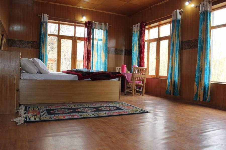 Shorkhan Guest House, Leh, India, India hotels and hostels