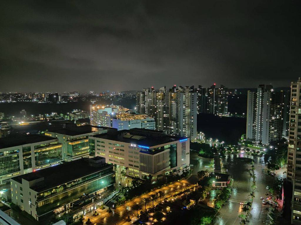 Sky High At Blue Ridge - 22nd Floor, Pune, India, India hotels and hostels