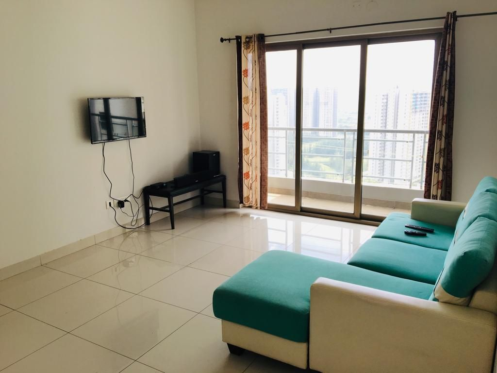 Sky High At Blue Ridge - 22nd Floor, Pune, India, hotels, lodging, and special offers on accommodation in Pune
