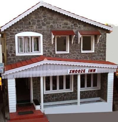 Snooze Inn, Kodaikanal, India, India 호텔 및 호스텔