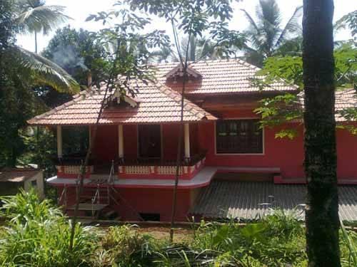 Spice Garden, Wayanad, India, India hoteles y hostales