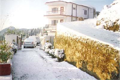 Sunrise Villa Shimla, Shimla, India, India hotels and hostels