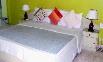 Sunshine House, Delhi, India, India hotels and hostels