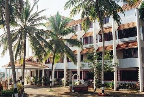Swagath Holiday Resorts, Kovalam, India, India hotels and hostels