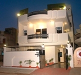 Taj Home Stay, Agra, India, India hoteles y hostales