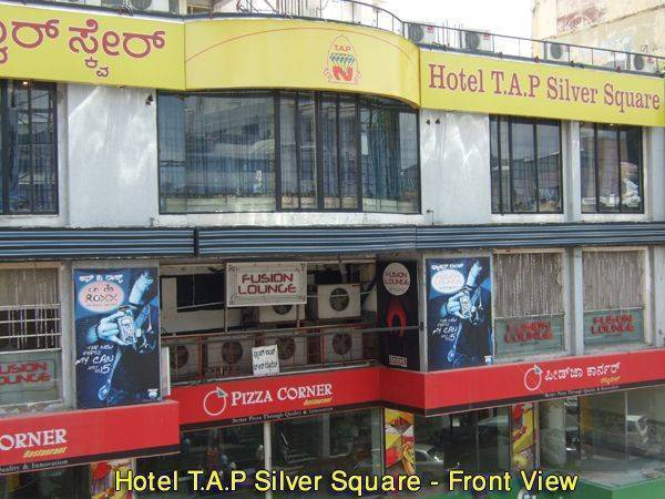 T.A.P. Silver Square, Bengaluru, India, India hotels and hostels
