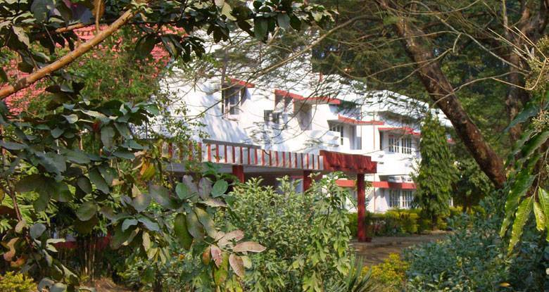 The Bansbari Lodge, Barpeta, India, India hotels and hostels