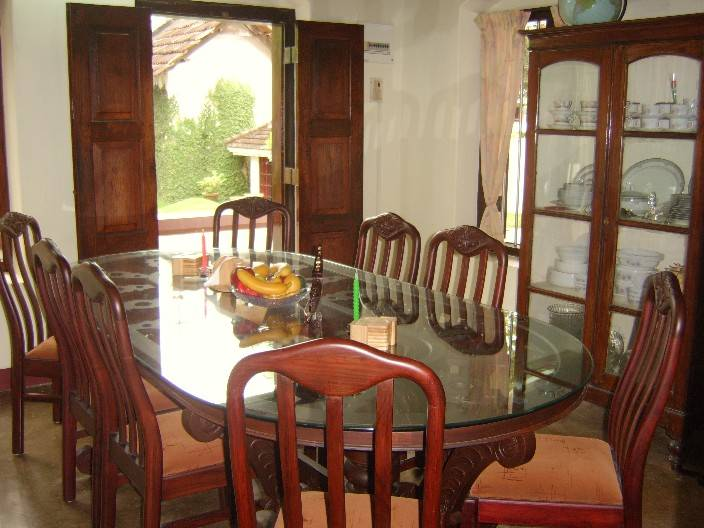 The Bungalow Homestay, Cochin, India, best questions to ask about your hotel in Cochin