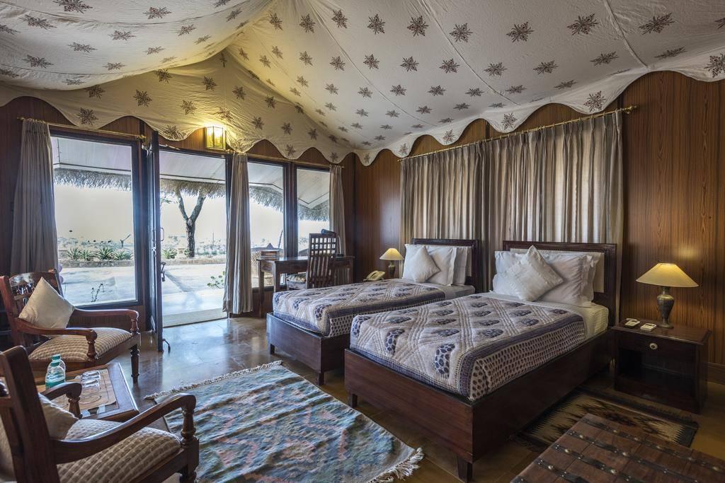 The Clement Dune Retreat, Phalodi, India, India الفنادق و النزل