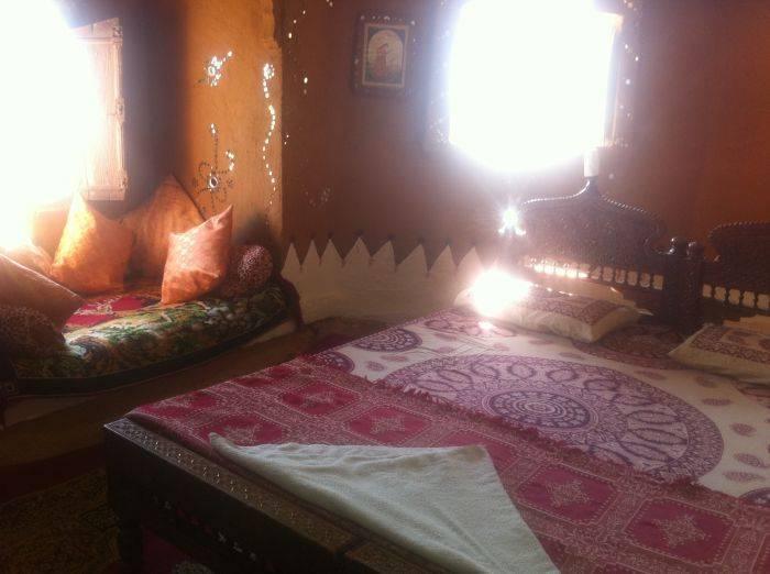 The Desert H Guest House, Jaisalmer, India, najvarnejši krajev za obisk in varne hoteli v Jaisalmer