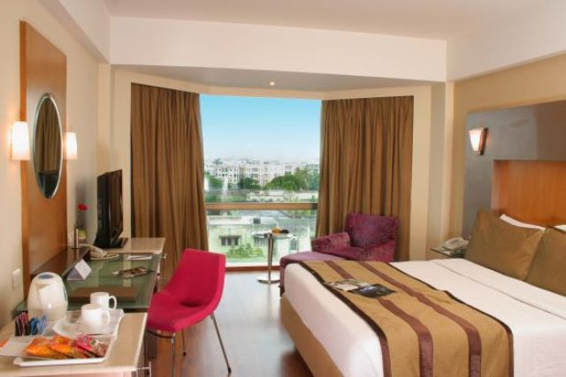 The Golkonda Hotel, Hyderabad, India, best places to visit this year in Hyderabad